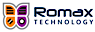 R3DT's Competitor - Romax Technology logo