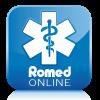 Romed Online's Company logo