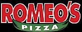 Romeo's Pizza's Company logo