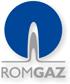Romgaz's Company logo