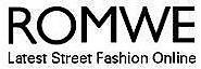 Romwe's Company logo