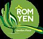 Romyen Garden Place's Company logo