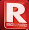 Hoosier's Competitor - Roncelli Plastics logo
