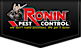 Marino's Italian Restaurant's Competitor - Ronin Pest Control logo