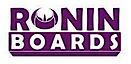 Ronin Streetboards's Company logo