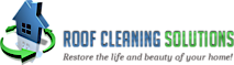 Roof Cleaning Solutions's Company logo