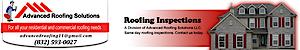 Roofing Inspection Houston's Company logo