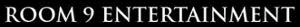 Room 9 Entertainment's Company logo