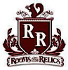 Rooms and Relics's Company logo