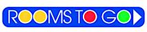 Rooms To Go's Company logo