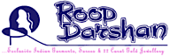 Roop Darshan's Company logo