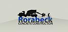 Rorabeck Concrete Construction's Company logo