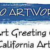Roro Artworks, Fine Art Greeting Cards By California Artists's Company logo