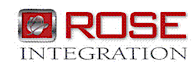ROSE Machining's Company logo