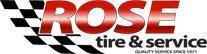 Rose Tire & Service's Company logo