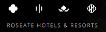 Roseate Hotels & Resorts's Company logo