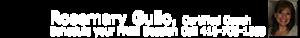 Rosemary Gullo International's Company logo