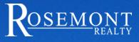 Rosemontrealty's Company logo
