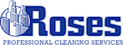 Roses Professional Cleaning's Company logo