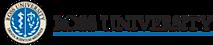 Ross University's Company logo