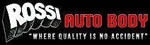 Rossiautobodyinc's Company logo