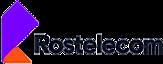 Rostelecom's Company logo