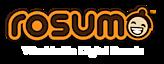 Rosumo's Company logo