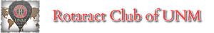 Rotaract Club Of Unm's Company logo