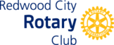 Rotary Club Of Redwood City's Company logo