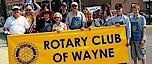 Rotary Club Of Wayne, Pa, Usa's Company logo