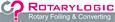 Rotarylogic Logo