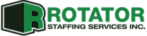Rotator Staffing Services's Company logo