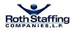 Roth Staffing's Company logo