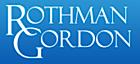 Rothman Gordon's Company logo