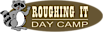 Roughing It Logo
