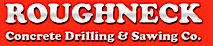 Roughneck Concrete Drilling & Sawing's Company logo