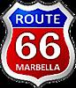 Route 66 Marbella's Company logo