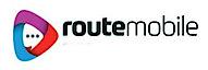 Route Mobile's Company logo