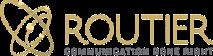 Routier's Company logo