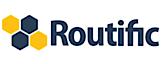 Routific's Company logo