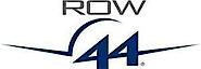Row 44's Company logo