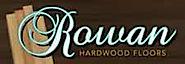 Rowan Hardwood Floors's Company logo