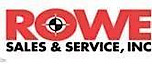 Rowe Sales & Service's Company logo