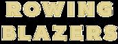 Rowing Blazers By Jack Carlson's Company logo