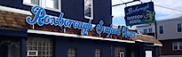 Roxborough Seafood House's Company logo