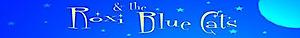 Roxi And The Blue Cats's Company logo