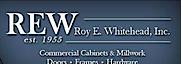 Roy E. Whitehead's Company logo