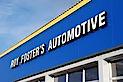 Roy Foster's Automotive's Company logo