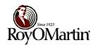 Roy O Martin's Company logo