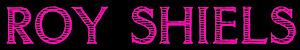 Roy Shiels's Company logo